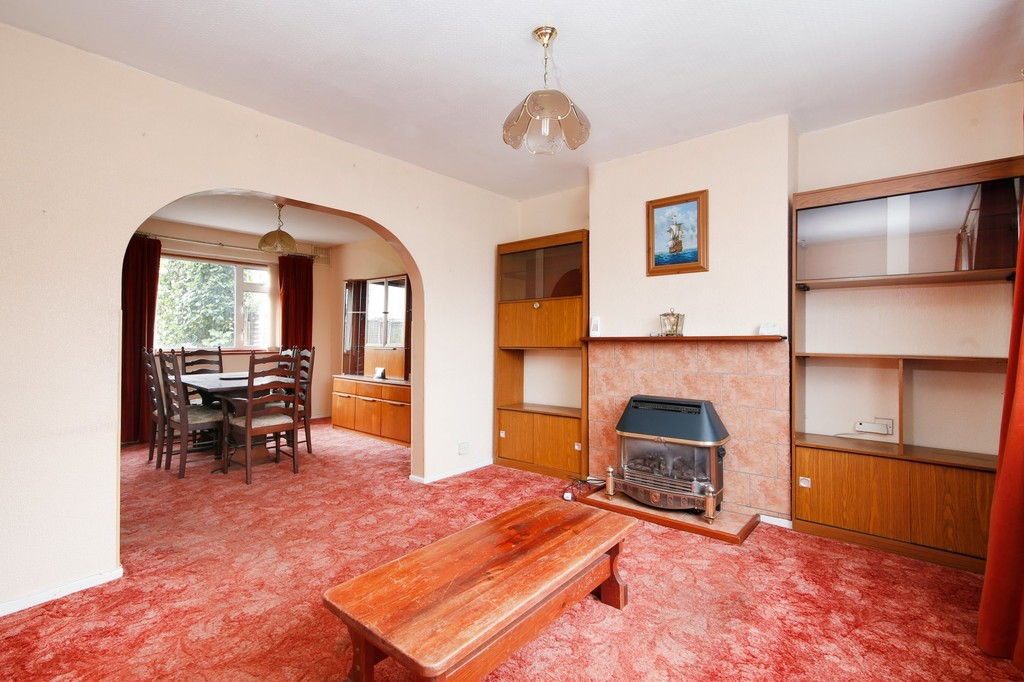 3 bed house for sale in Royal Road, Sidcup, DA14  - Property Image 2