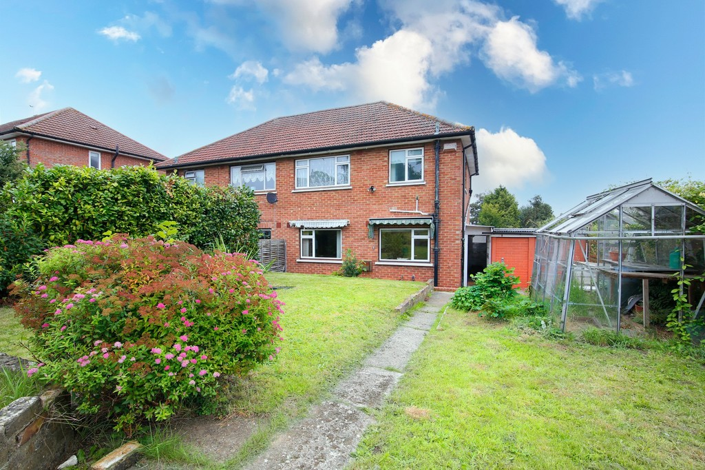 3 bed house for sale in Royal Road, Sidcup, DA14  - Property Image 8