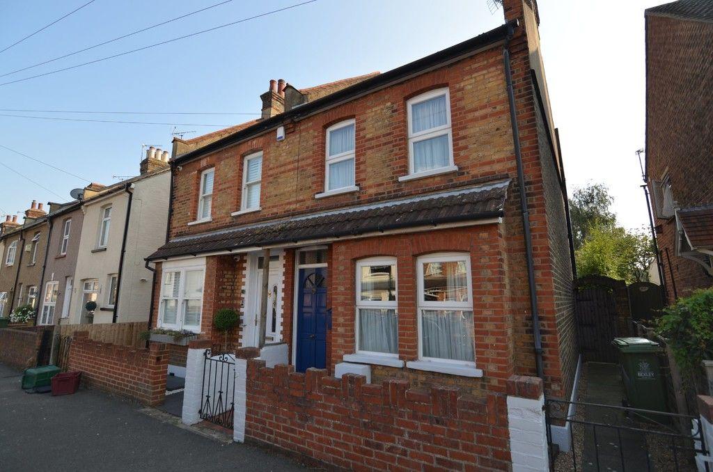 2 bed house for sale in Suffolk Road, Sidcup, DA14, DA14