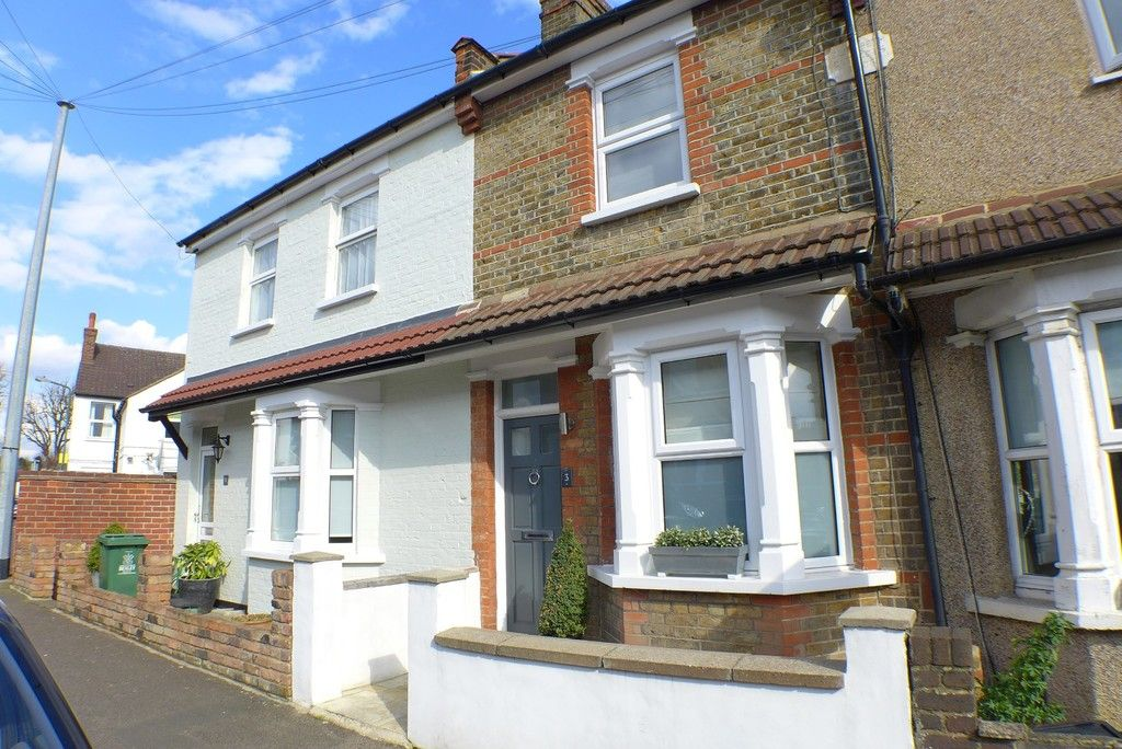 3 bed house for sale in Sussex Road, Sidcup, DA14 - Property Image 1