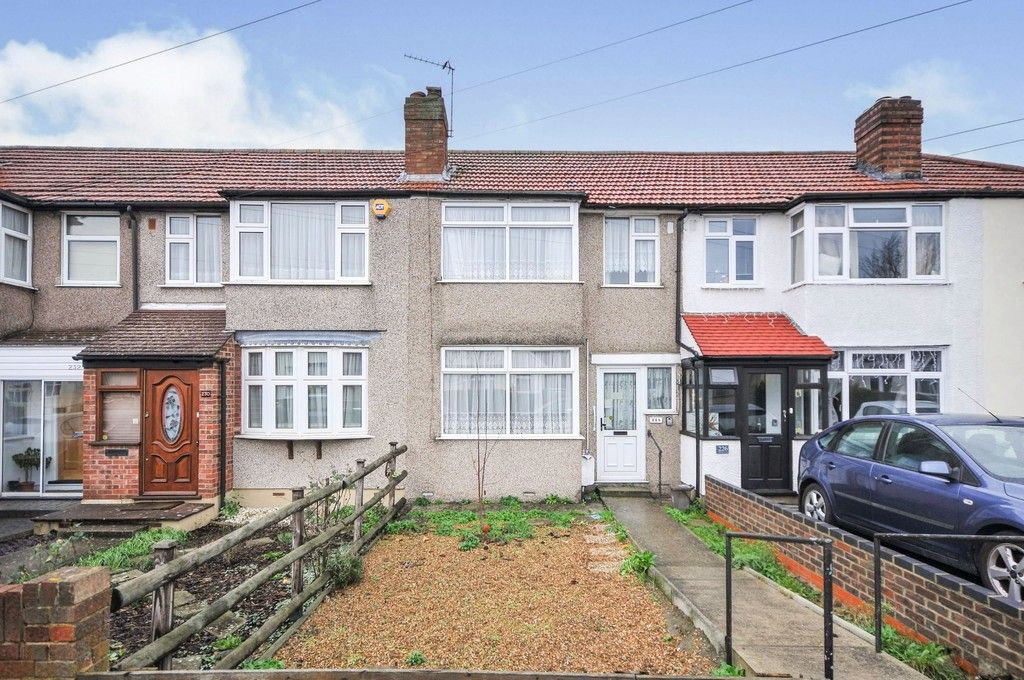 3 bed house for sale in Old Farm Avenue, Sidcup, DA15, DA15