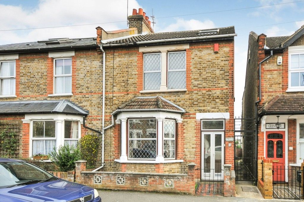 3 bed house for sale in Lincoln Road, Sidcup, DA14  - Property Image 1