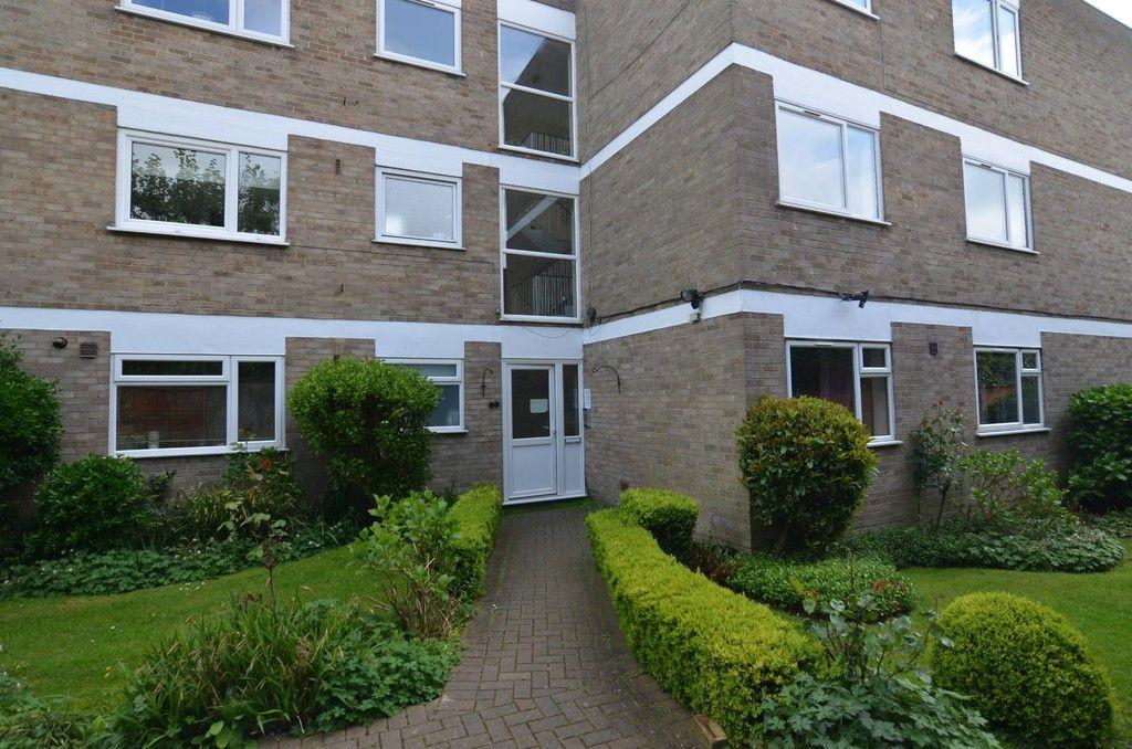 2 bed flat for sale in Manor Park Road, Chislehurst, BR7  - Property Image 11