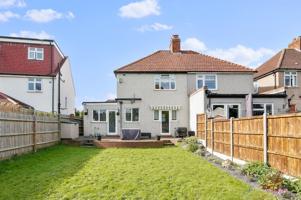 3 bed house for sale in Merrilees Road, Sidcup, DA15  - Property Image 8