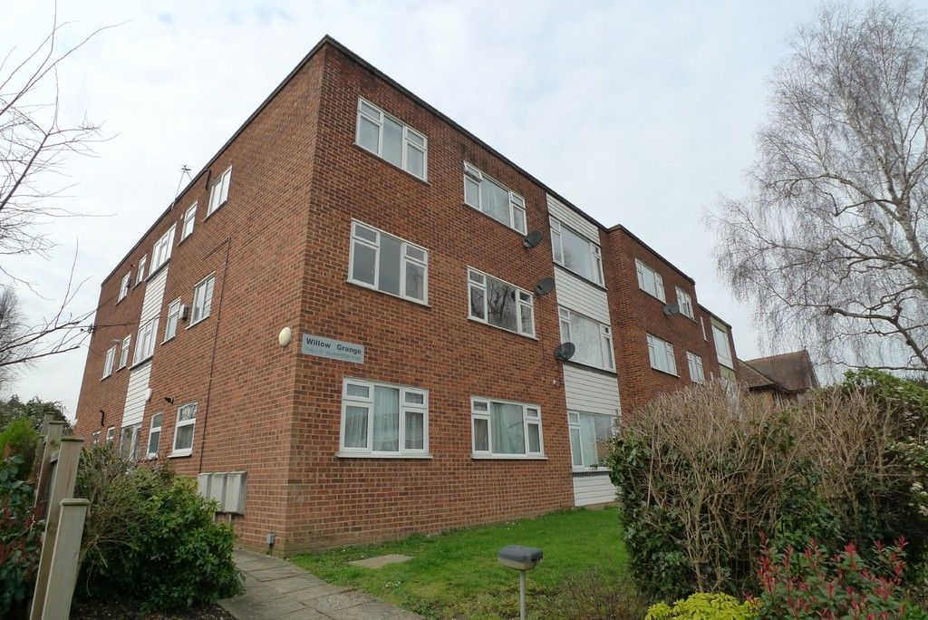 1 bed flat to rent in Lansdown Road, Sidcup, DA14 1