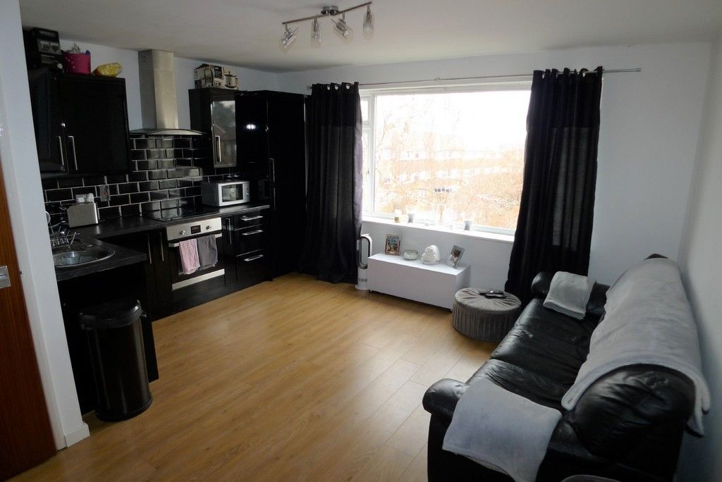 1 bed flat to rent in Lansdown Road, Sidcup, DA14 2
