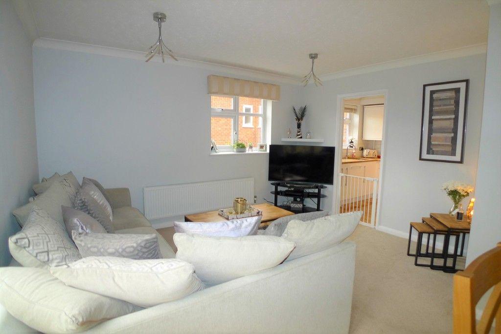 2 bed flat to rent in Carlton Road, Sidcup, DA14, DA14