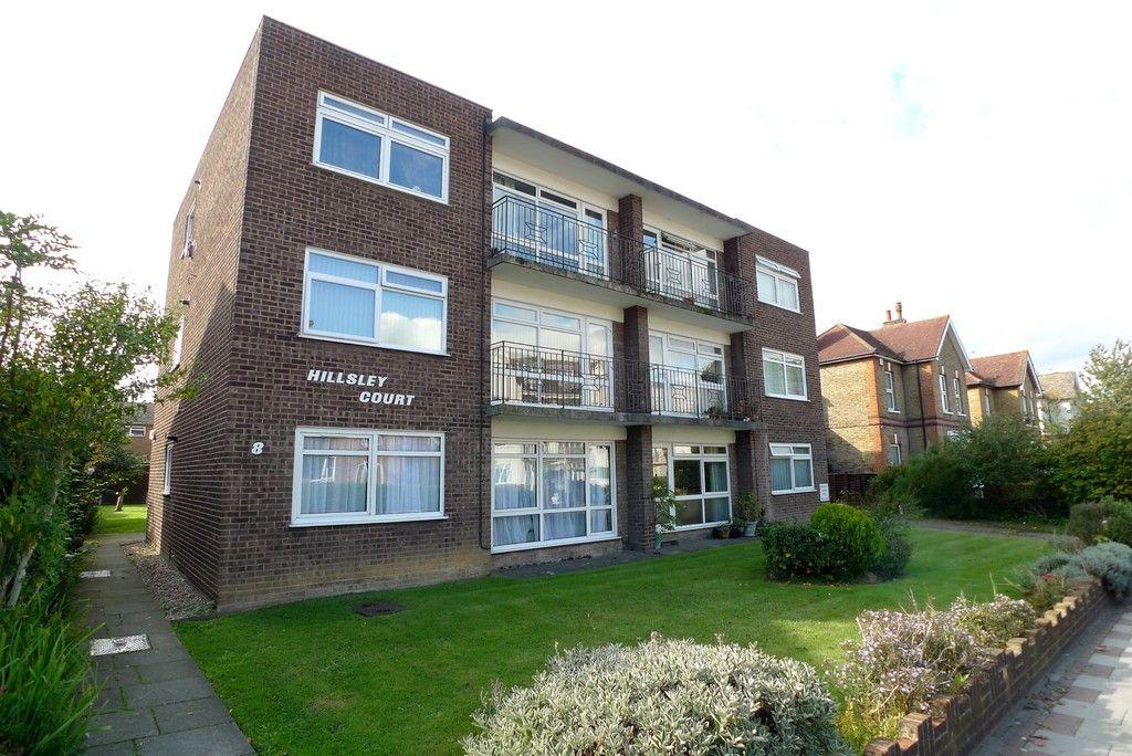 2 bed flat to rent in Elm Road, Sidcup, DA14, DA14