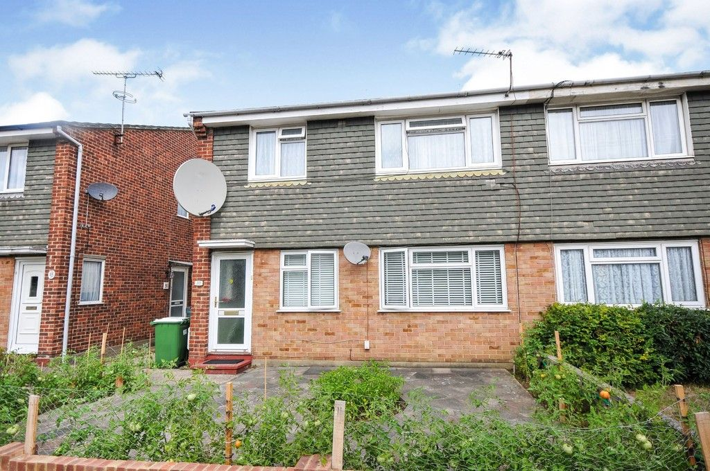 2 bed flat for sale in Hatherley Crescent, Sidcup, DA14