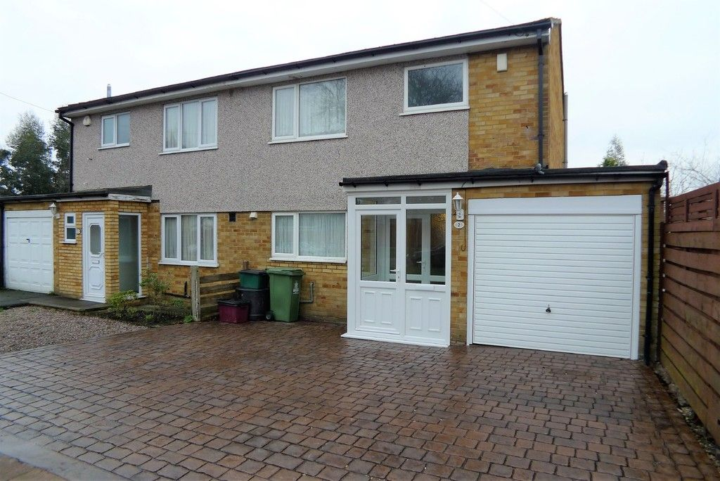 4 bed house to rent in Hollies Avenue, Sidcup, DA15, DA15