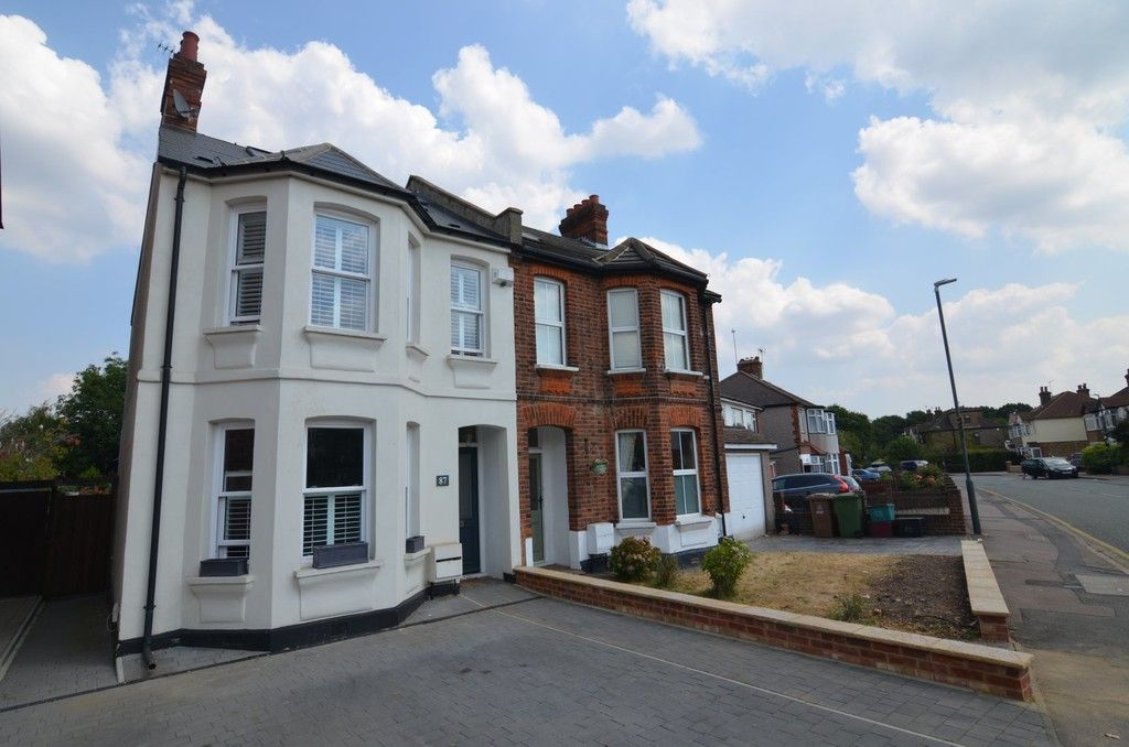 5 bed house to rent in Longlands Road, Sidcup, DA15, DA15