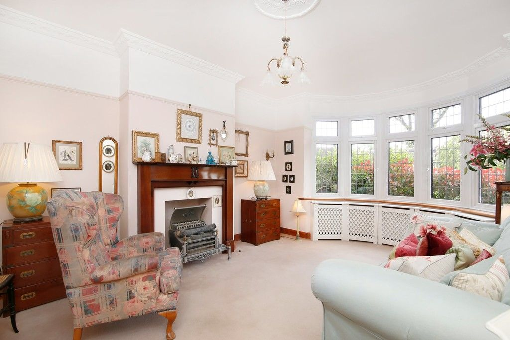 3 bed house for sale in The Oval, Sidcup, DA15  - Property Image 2