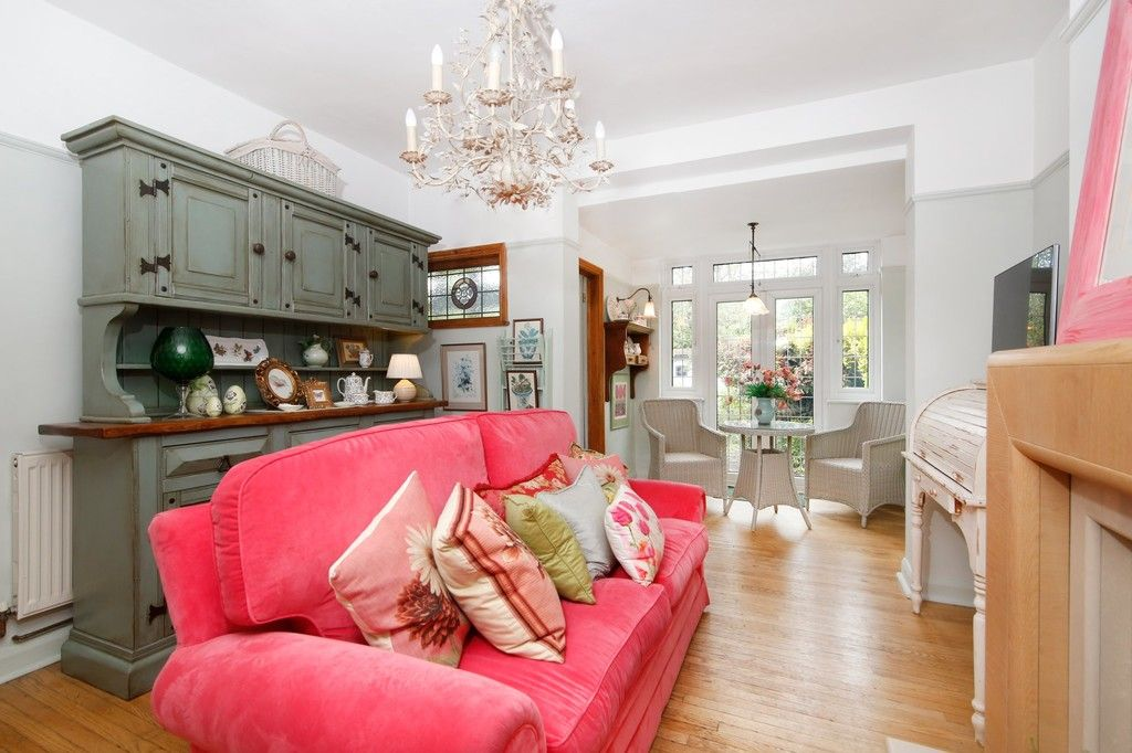 3 bed house for sale in The Oval, Sidcup, DA15  - Property Image 3