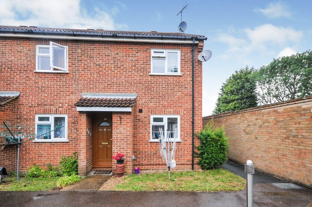 1 bed flat for sale in Taylors Close, Sidcup, DA14  - Property Image 1