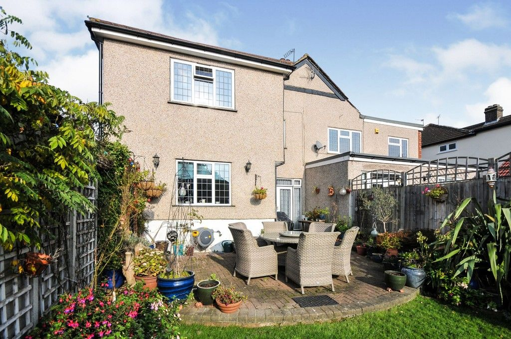 5 bed house for sale in Faraday Avenue, Sidcup, DA14  - Property Image 16