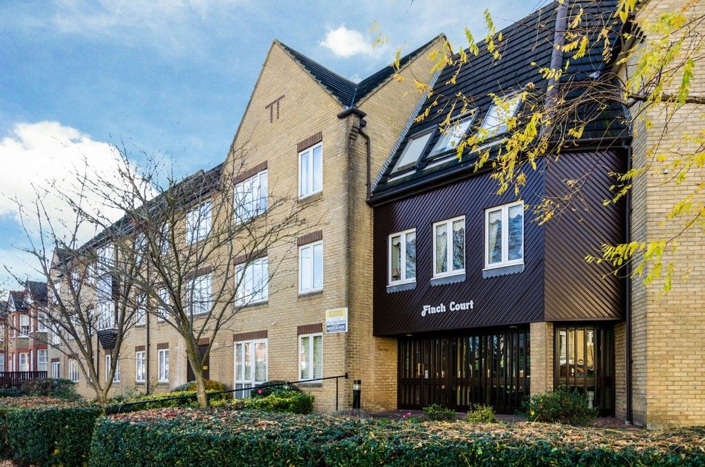 1 bed flat for sale in Lansdown Road, Sidcup, DA14, DA14