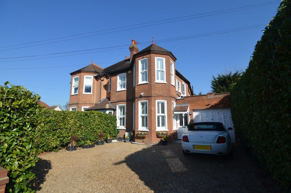 4 bed house for sale in The Drive, Sidcup, DA14 - Property Image 1