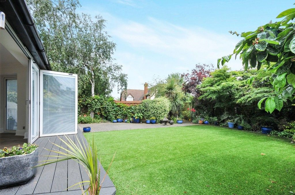 4 bed house for sale in Redwood Close, Sidcup, DA15  - Property Image 20