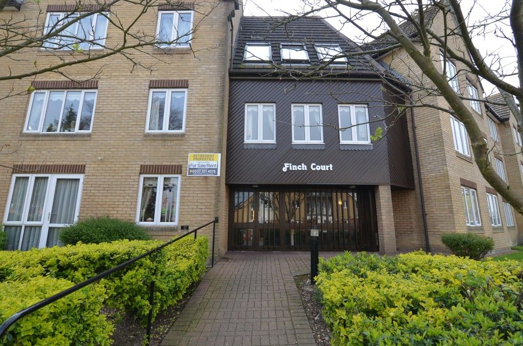 2 bed flat for sale in Lansdown Road, Sidcup, DA14 - Property Image 1