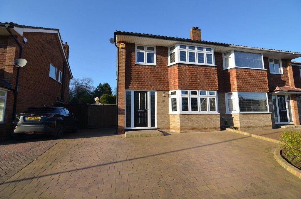 3 bed house for sale in Viewfield Road, Bexley, DA5, DA5