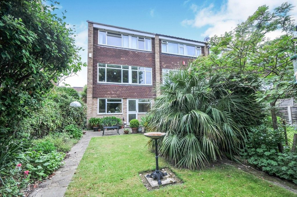 4 bed house for sale in Kingsmead Close, Sidcup, DA15  - Property Image 19