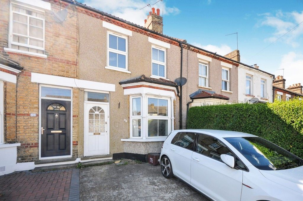 2 bed house for sale in Birkbeck Road, Sidcup, DA14 - Property Image 1