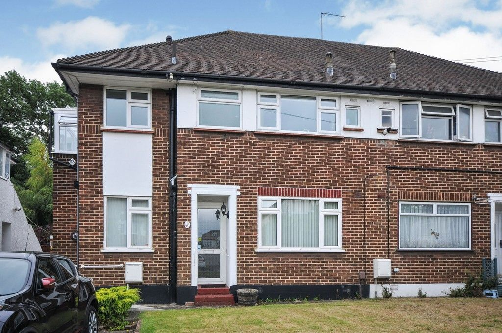 2 bed flat for sale in Lewis Road, Sidcup, DA14, DA14