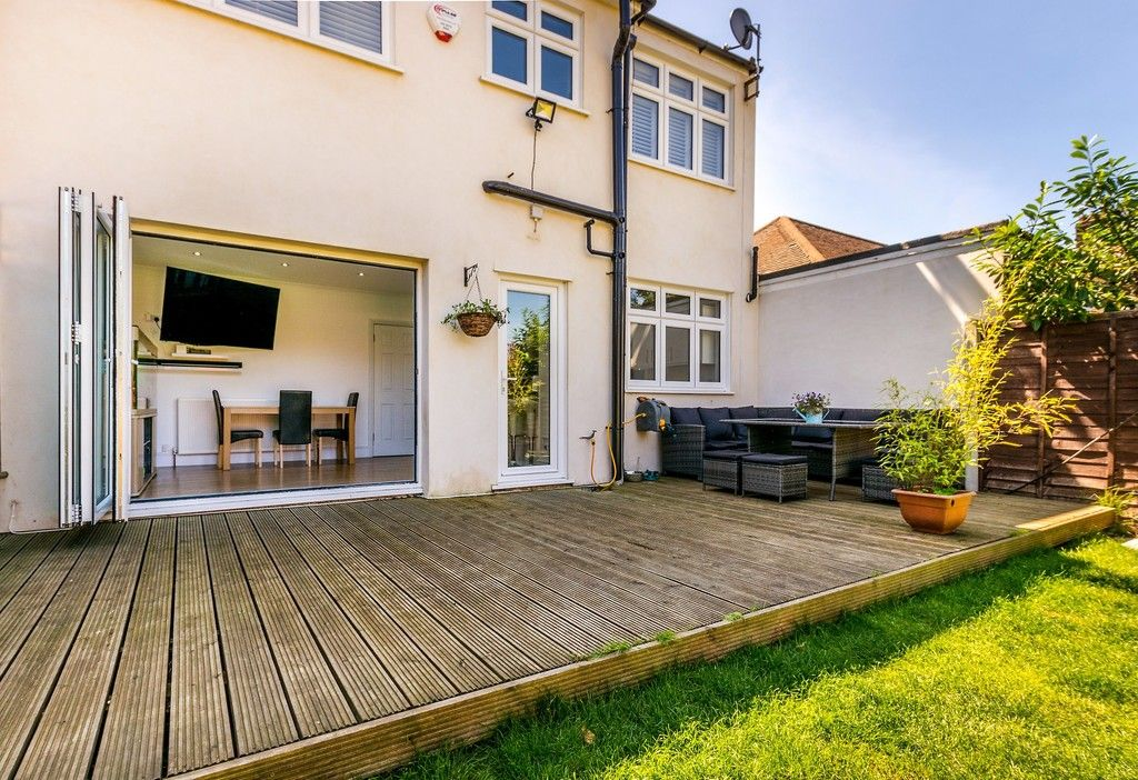 4 bed house for sale in Westbrooke Road, Sidcup, DA15  - Property Image 16