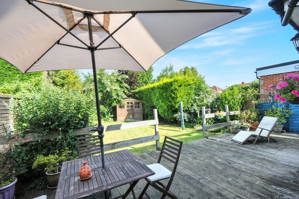 3 bed bungalow for sale in Woodlands Avenue, Sidcup, DA15  - Property Image 13