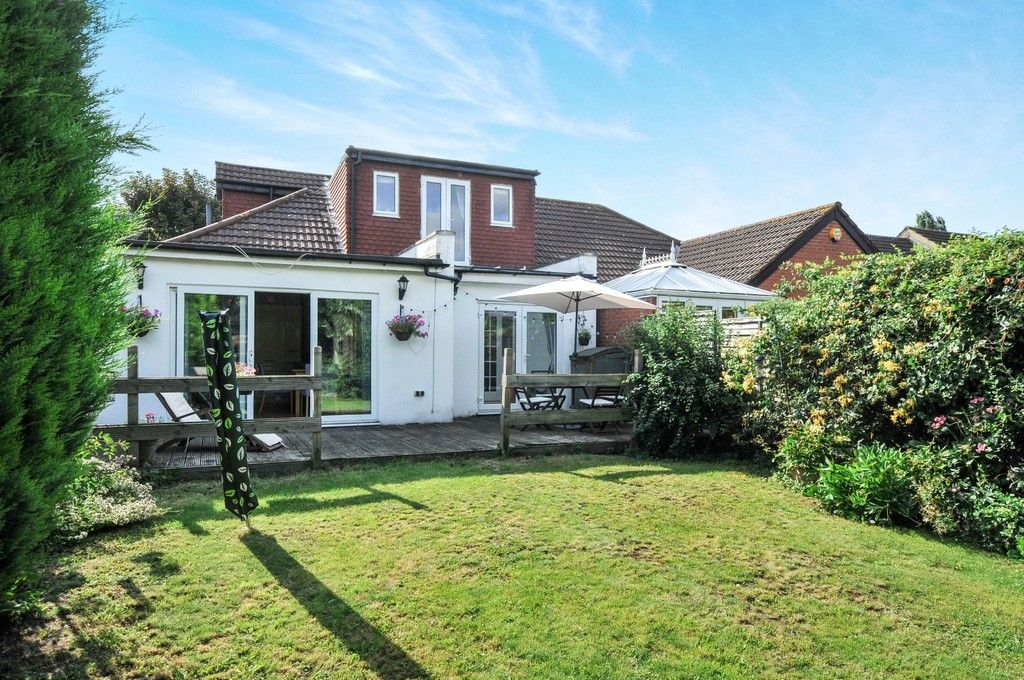 3 bed bungalow for sale in Woodlands Avenue, Sidcup, DA15  - Property Image 14