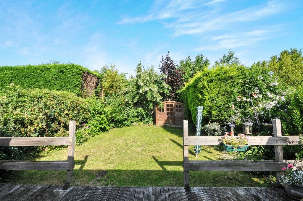 3 bed bungalow for sale in Woodlands Avenue, Sidcup, DA15  - Property Image 8