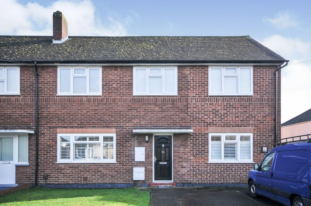 2 bed flat for sale in Onslow Drive, Sidcup, DA14, DA14