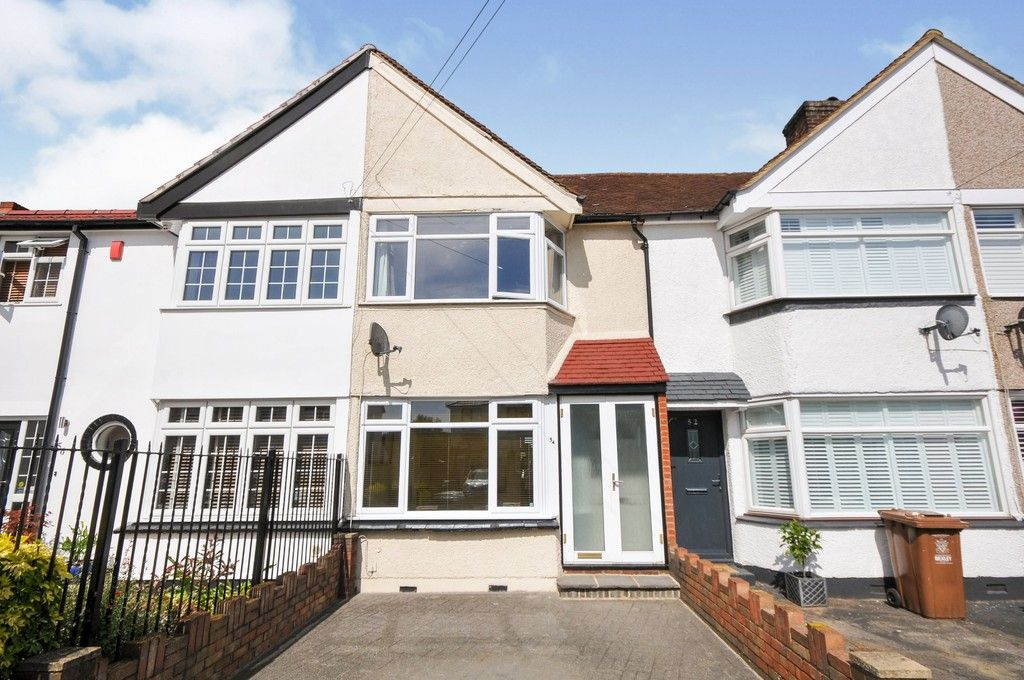 2 bed house for sale in Annandale Road, Sidcup, DA15, DA15