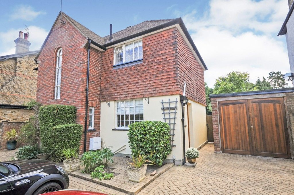 3 bed house for sale in St Johns Road, Sidcup, DA14 - Property Image 1