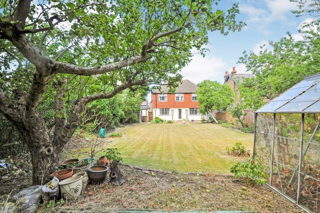 3 bed house for sale in St Johns Road, Sidcup, DA14  - Property Image 16