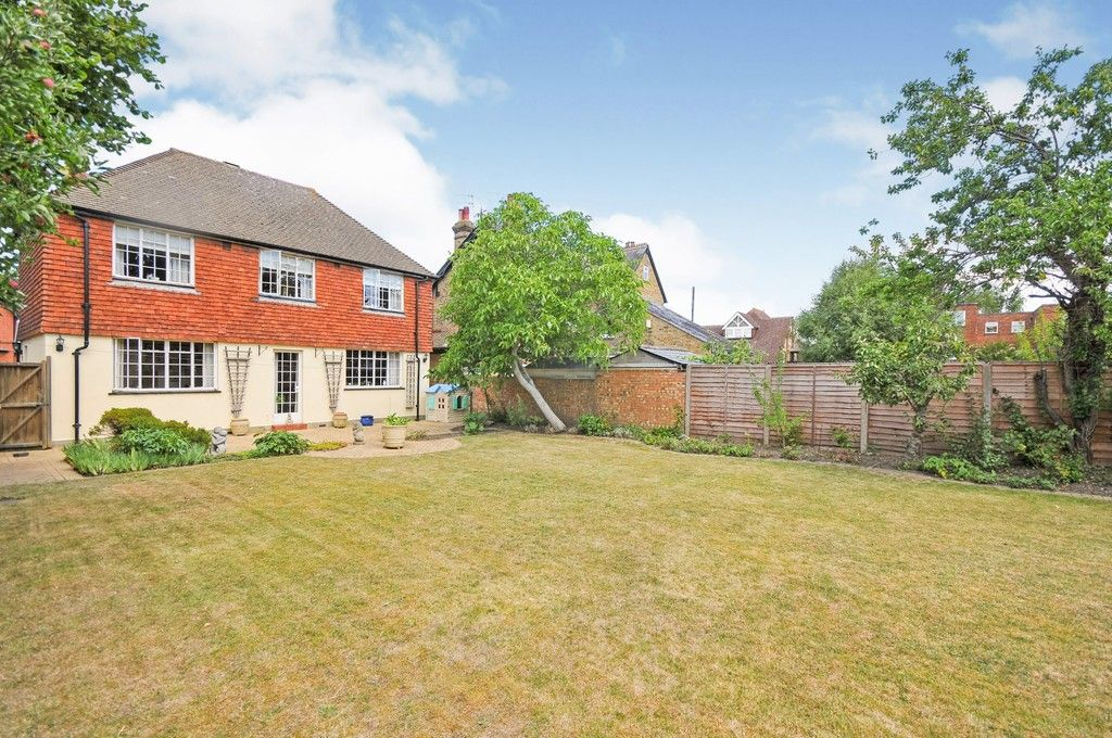 3 bed house for sale in St Johns Road, Sidcup, DA14  - Property Image 8