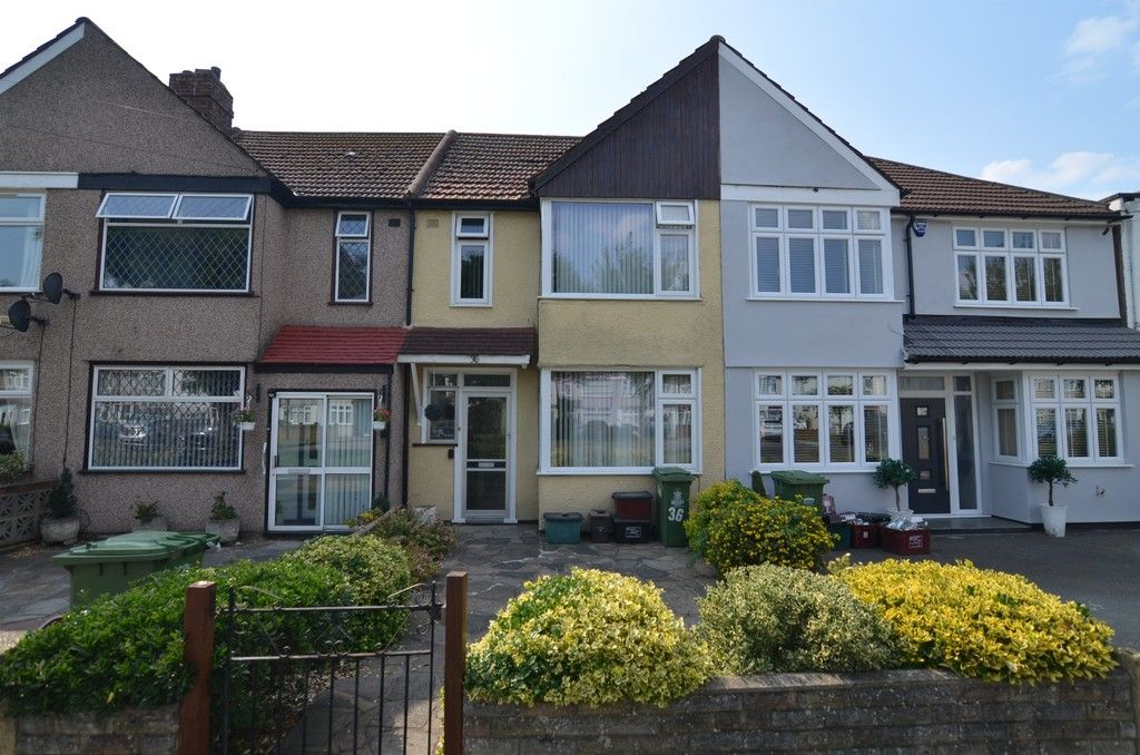 3 bed house for sale in Wellington Avenue, Sidcup, DA15  - Property Image 1