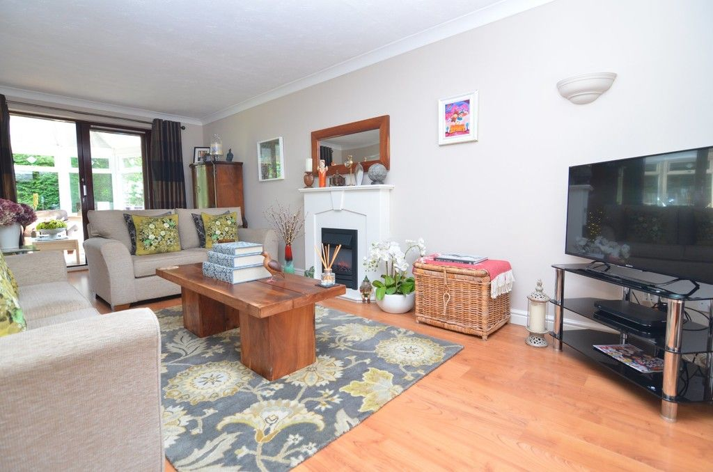 4 bed house for sale in Lamorbey Close, Sidcup, DA15  - Property Image 13