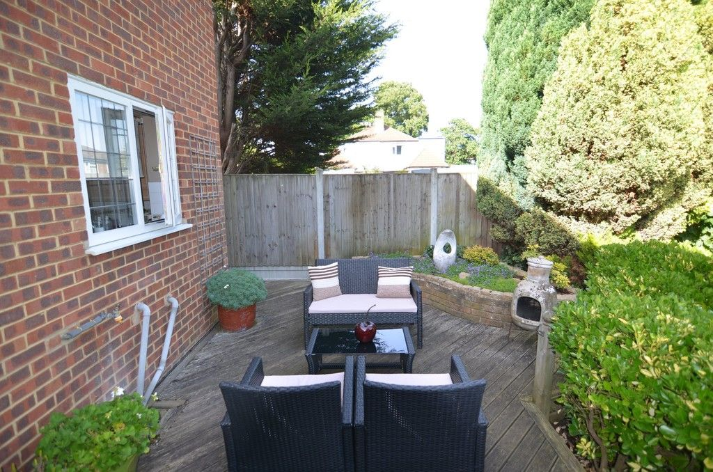4 bed house for sale in Lamorbey Close, Sidcup, DA15  - Property Image 20
