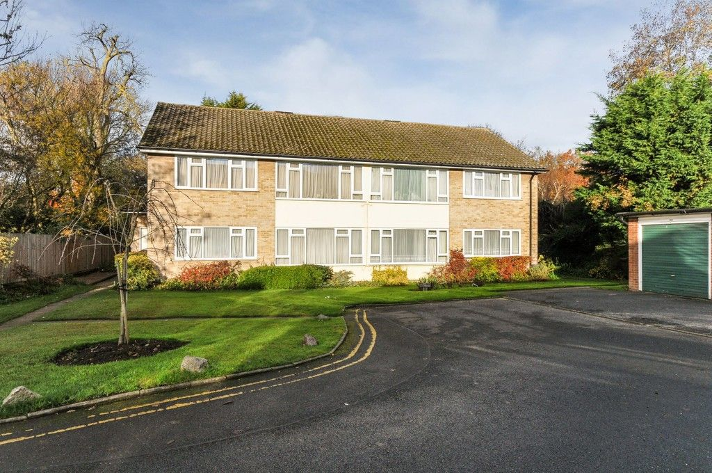 2 bed flat for sale in Lansdown Road, Sidcup, DA14, DA14
