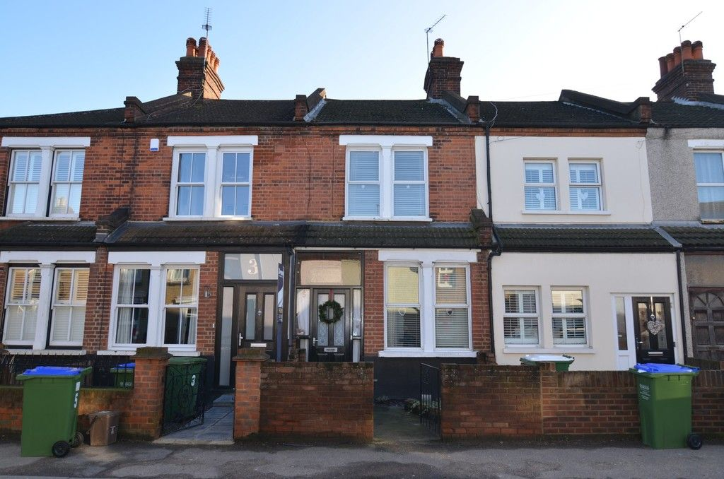 2 bed house for sale in North Cray Road, Bexley, DA5, DA5