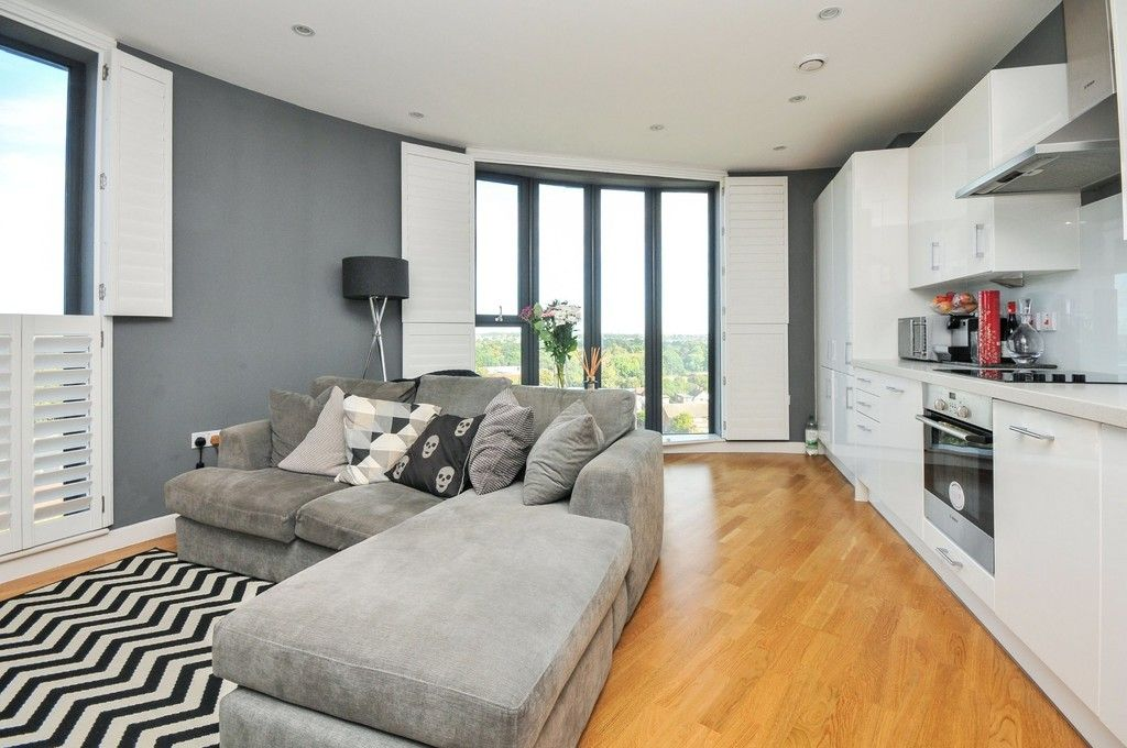 2 bed flat for sale in Fold Apartments, Station Road, DA15  - Property Image 2