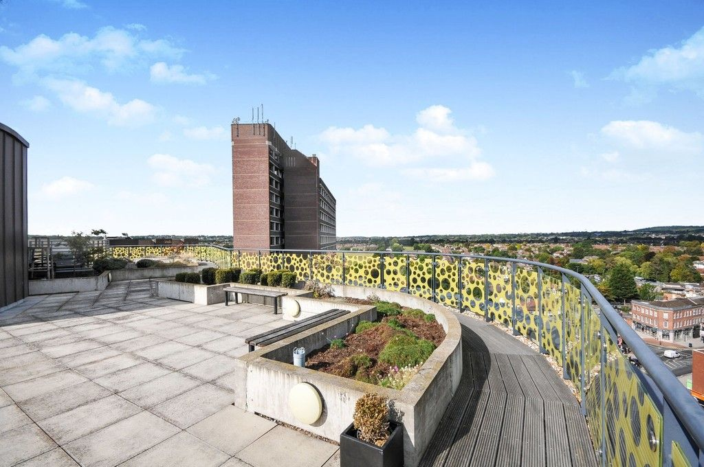 2 bed flat for sale in Fold Apartments, Station Road, DA15  - Property Image 11
