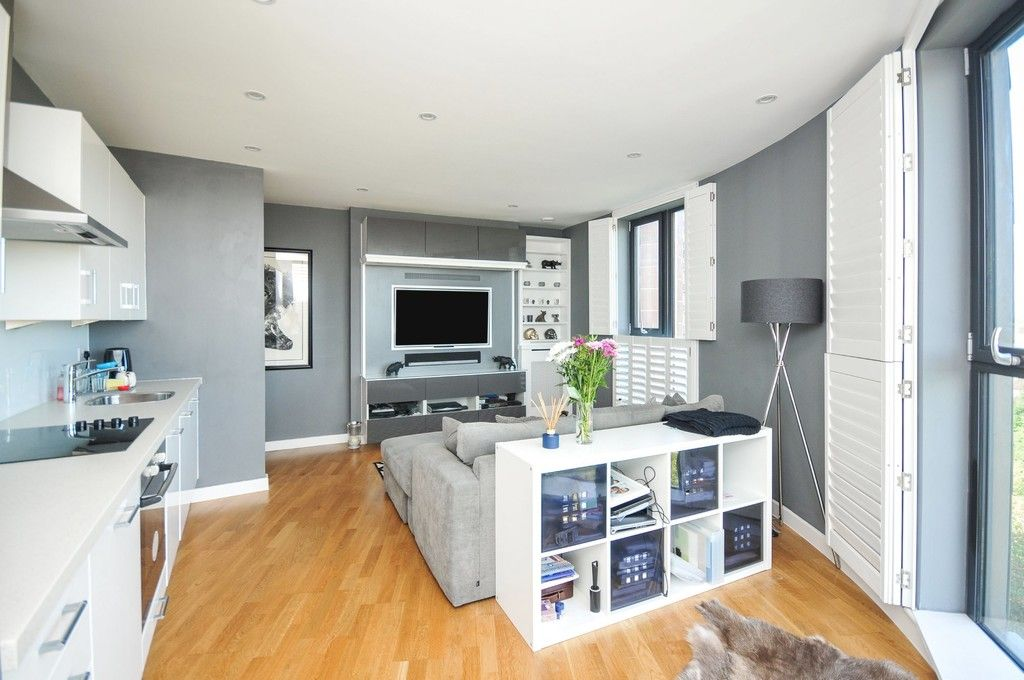 2 bed flat for sale in Fold Apartments, Station Road, DA15  - Property Image 3