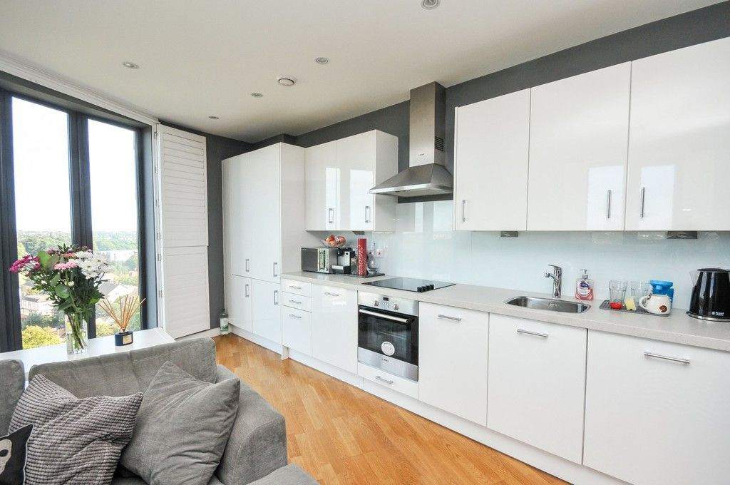 2 bed flat for sale in Fold Apartments, Station Road, DA15  - Property Image 7