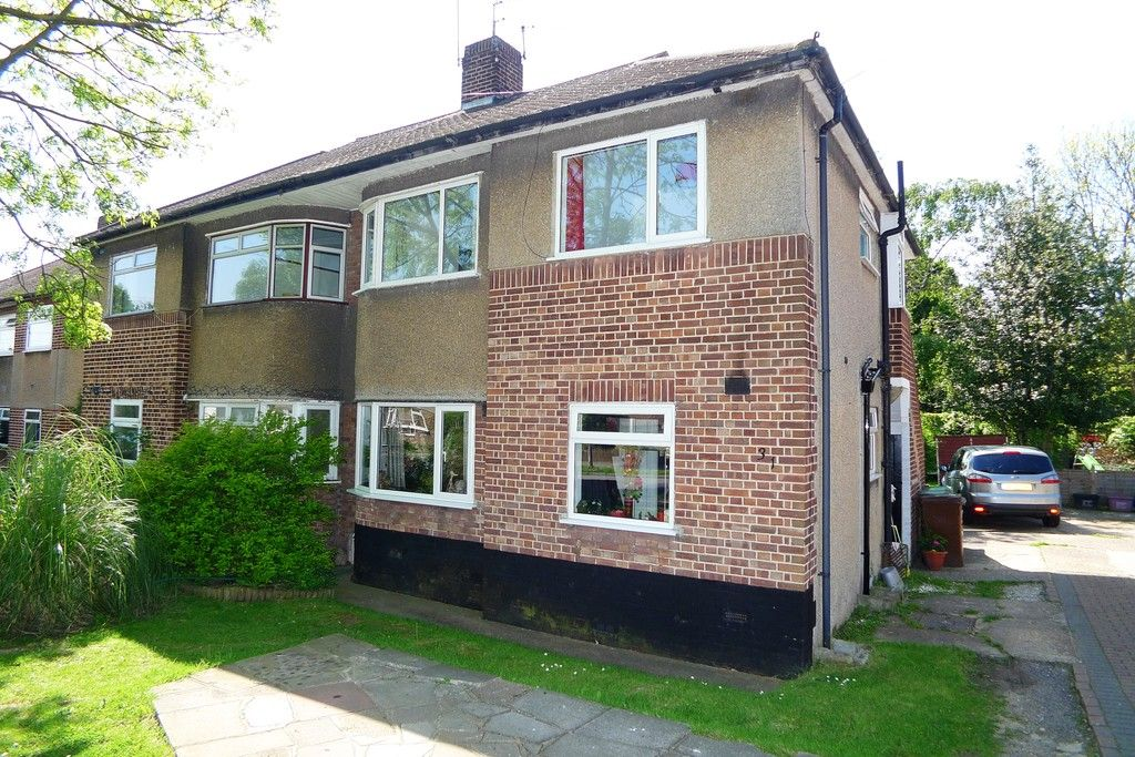 2 bed flat for sale in Maylands Drive, Sidcup, DA14, DA14