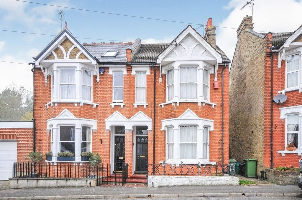 3 bed house for sale in Durham Road, Sidcup, DA14 - Property Image 1