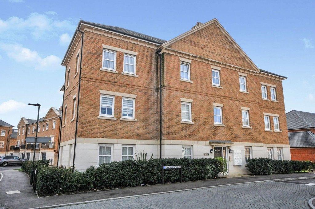 1 bed flat for sale in Garnet Road, Erith, DA8, DA8