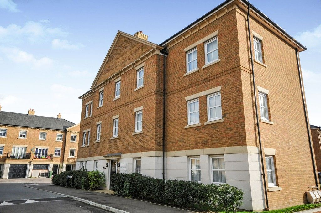 1 bed flat for sale in Garnet Road, Erith, DA8  - Property Image 11