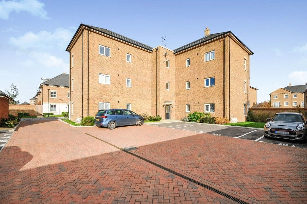 1 bed flat for sale in Garnet Road, Erith, DA8  - Property Image 6